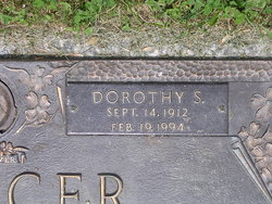 Dorothy Sibyl <i>Baer</i> Spencer