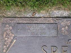 Russell Earl Spencer
