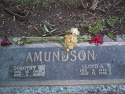Lloyd Albert Amundson