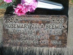 Rosemary Zola Beemus
