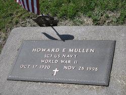 Howard Everard Mullen