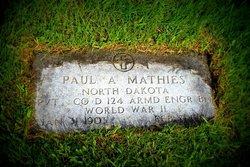 Paul Matthies