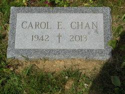 Carol <i>Errickson</i> Chan
