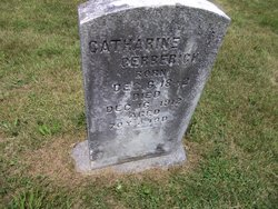 Catharine Gerberich