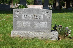 Russell George Manley