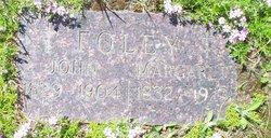 Margaret Foley