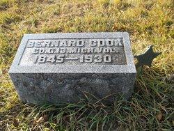 Bernard Cook