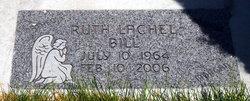 Ruthie Lachell Ruth <i>Bill</i> Ellenberger