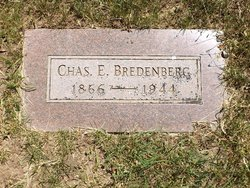 Charles Edward Bredenberg