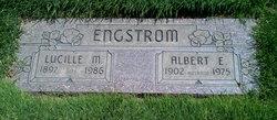 Mattie Lucille <i>Seymour</i> Engstrom