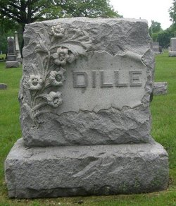 Jennie <i>Dille</i> Barrett
