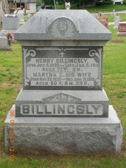 Henry Billingsly