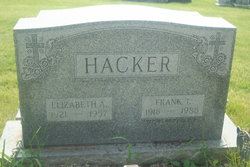 Elizabeth A. Hacker