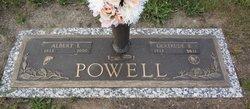 Albert L Powell