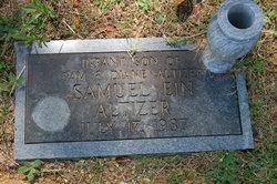 Samuel Ein Altizer