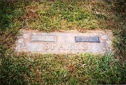 George Thurman Thurman Sparks, Sr