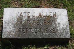 Kate Johnson Allen