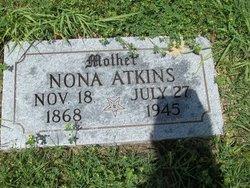 Nona Atkins