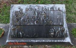 Dorys Estelle Aiken