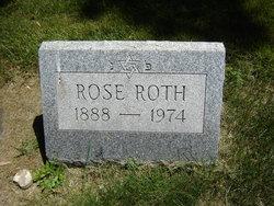 Rose <i>Markowitz</i> Roth