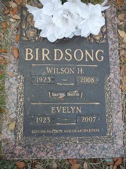 Evelyn <i>Bowers</i> Birdsong