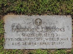 Frederick J. Brooks