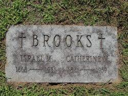 Israel M. Brooks