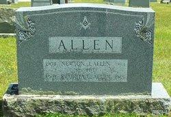 Evarita <i>Cowell</i> Allen