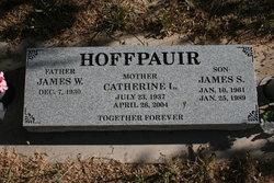 James S Hoffpauir
