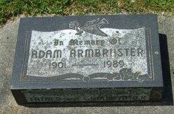 Adam Armbruster