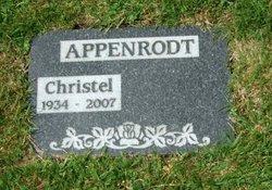 Christel Rosemarie Appenrodt