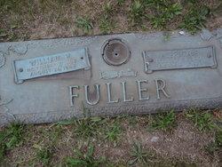 Alberta F Fuller