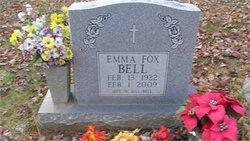 Emma <i>Fox</i> Bell