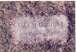Ella Maude <i>Martin</i> Couture