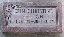 Erin Christine Couch