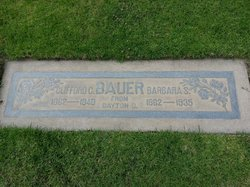 Barbara S. Bauer