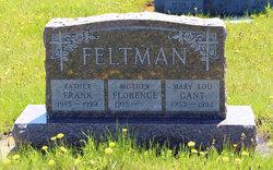 Mary Lou <i>Feltman</i> Gant