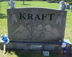 Brian Walter Kraft