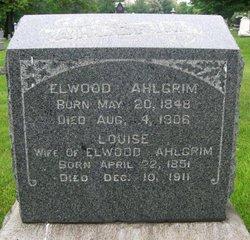 Helmuth Elwood Ahlgrim