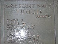 Able Seaman T Tatum