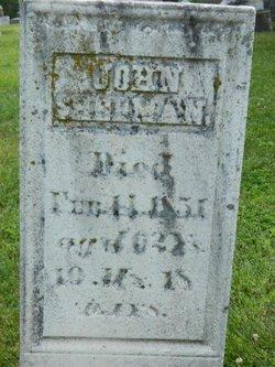 John A. Sherman