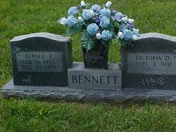 Gerald E Bennett, Sr