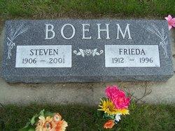 Steven Boehm