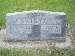 Mary Katherine <i>Tiemessen</i> Heister