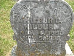 Wilbur C Kilburn