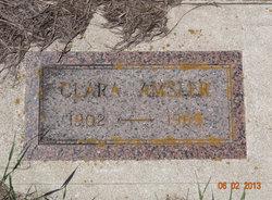 Clara <i>Larson</i> Amsler