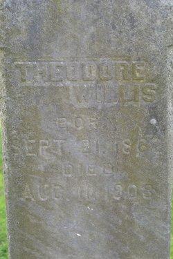 Theodore Willis