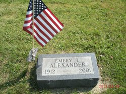 Emery Lee Alexander