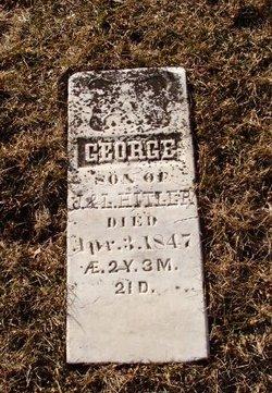 George Hitler