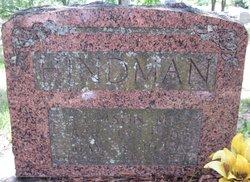 Gibson M Hindman